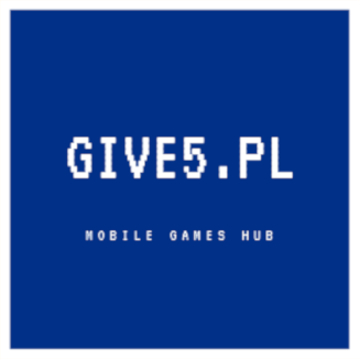 Give5.pl - Mobile Games